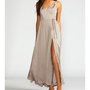 Free People Prom Dress